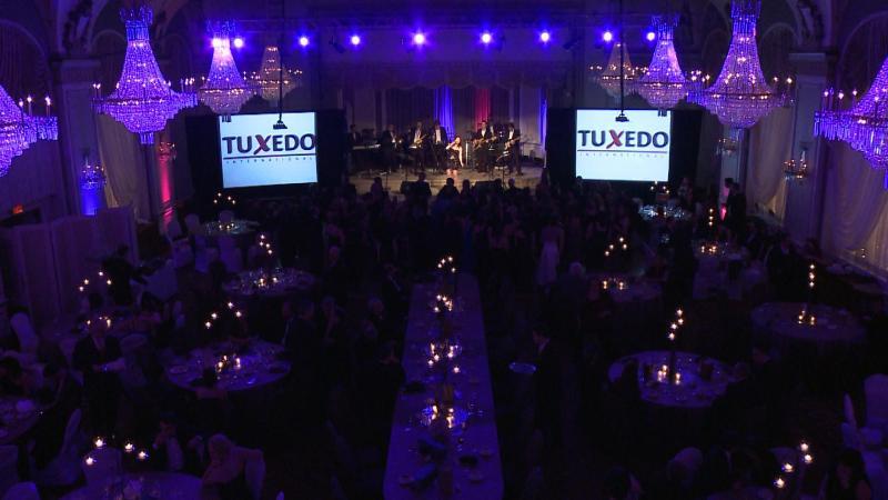 Tuxedo Pop Orchestra